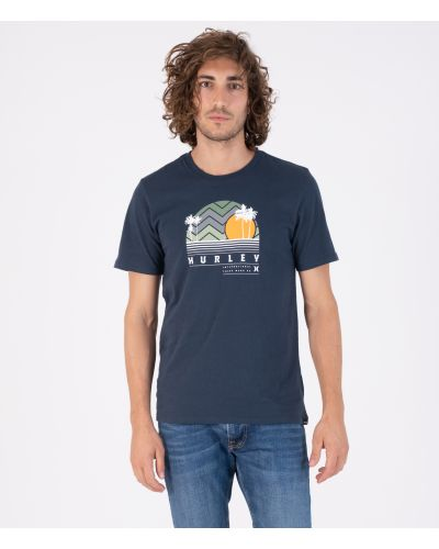 EVERYDAY WASHED A FAR S/S - MEN|ARMORY NAVY|XXL