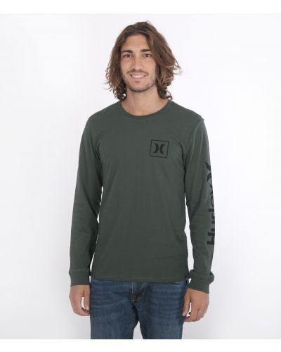 EVERYDAY WASHED ONE & ONLY ICON LS - MEN|GALACTIC JADE|S