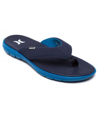 FLEX 2.0 SANDAL - MEN|OBSIDIAN|9