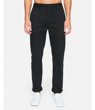 M DF WORKER PANT|BLACK|34