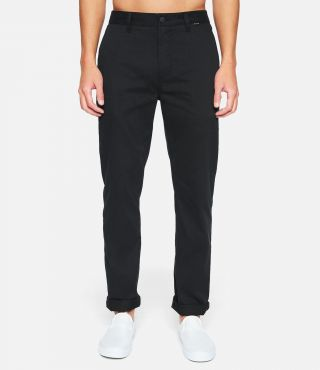 DRI-FIT WORKER PANT - MEN |BLACK|31