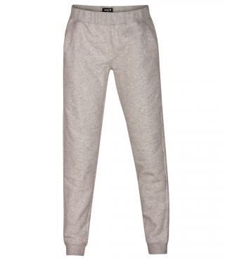 B SURF CHECK O&O PANT|DARK GREY HTR|L