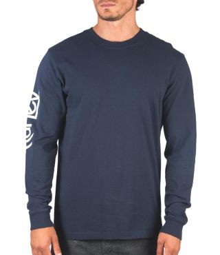 CARHARTT BFY POCKET L/S - MEN |OBSIDIAN|S