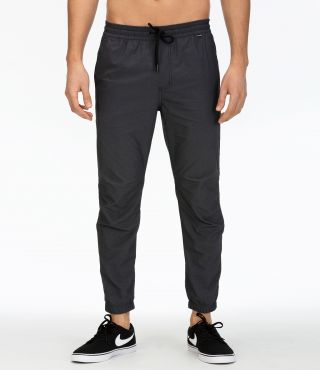M DRI-FIT JOGGER|BLACK|XL