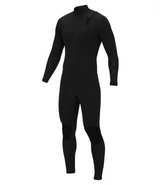 M ADVANTAGE MAX 3/2 FULLSUIT|BLACK|XL