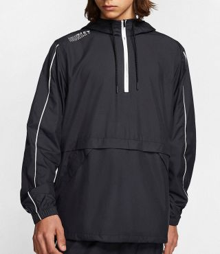 M ONSHORE JACKET|BLACK|XXL