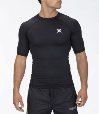 M PRO LIGHT TOP SS|BLACK|M