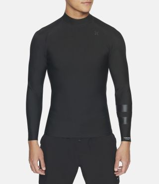 M ADVTG PLUS 1/1 MM RVSB JKT|BLACK|XXL