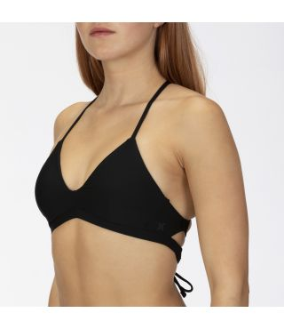 ADJUSTABLE SURF TOP - WOMEN|BLACK|M