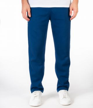 ONE & ONLY FLEECE PANT - MEN|COASTAL BLUE|S