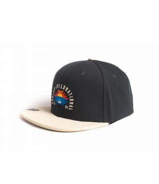 DRI-FIT PATCH RANGE HAT - MEN|DK SMOKE GREY|1SIZE