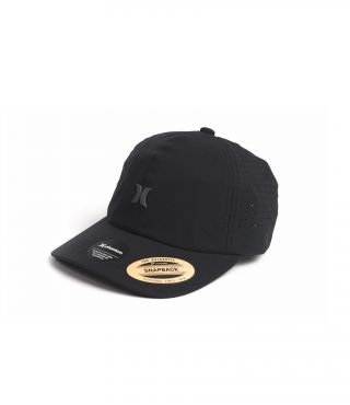 PHANTOM COMBAT HAT - MEN|BLACK|1SIZE