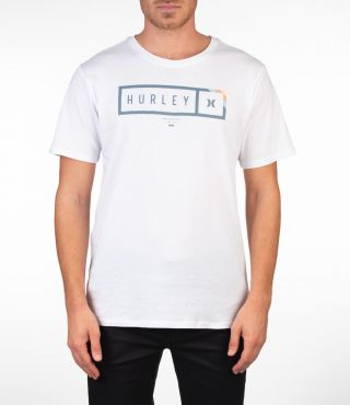 BARS S/S - MEN|WHITE|XXL