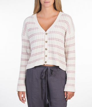 PARTY CARDI - WOMEN|SAIL|S
