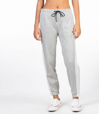 THERMA FLEECE JOGGER - WOMEN|LE GREY HEATHER|XS