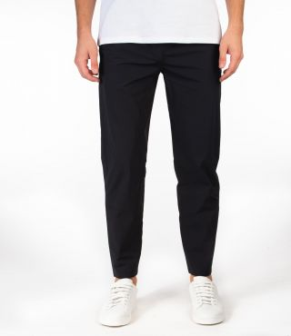 PHANTOM TRAINER ALPHA PANT - MEN|BLACK|S