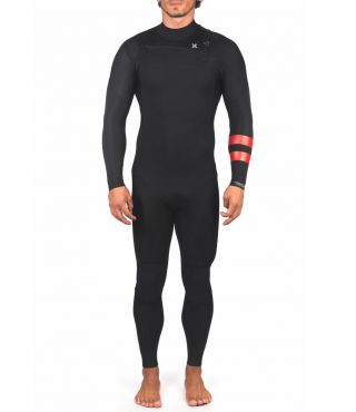 ADVANTAGE PLUS 3/2MM FULLSUIT - MEN|BLACK|LS