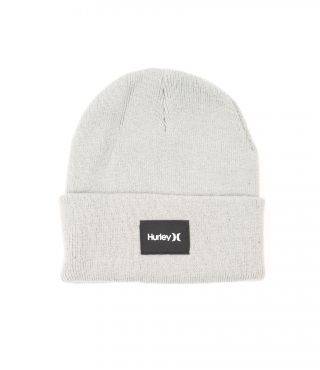 SEAWARD BEANIE - MEN|WOLF GREY|1SIZE