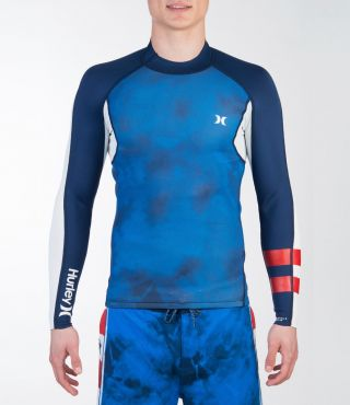 M ANDINO PRO SERIES SURF JCKT|GAME ROYAL|XXL