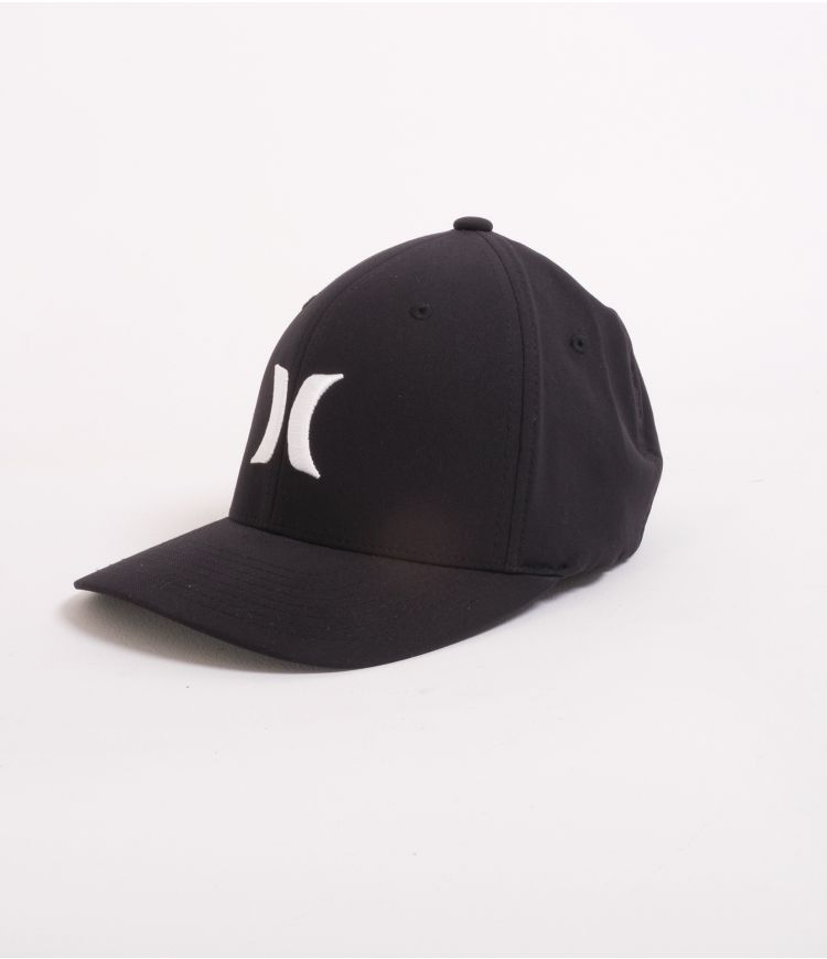 H2O DRI-FIT ONE & ONLY 2.0 HAT - MEN|BLACK/(WHITE)|L/XL