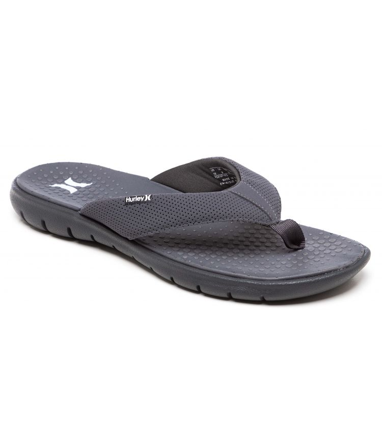 FLEX 2.0 SANDAL - MEN|DARK GREY|13