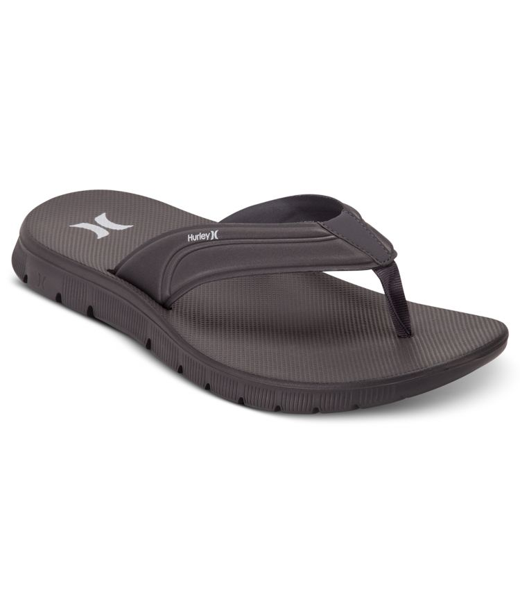 FUSION 2.0 SANDAL - MEN|DARK GREY|10