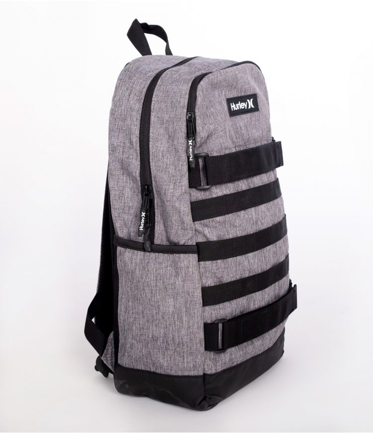 NO COMPLY BACKPACK - MEN||1SIZE