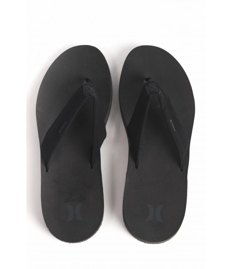 LUNAR SANDAL - MEN|BLACK|12