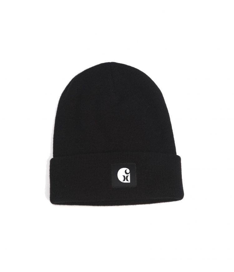 CARHARTT WATCH BEANIE|BLACK|1SIZE