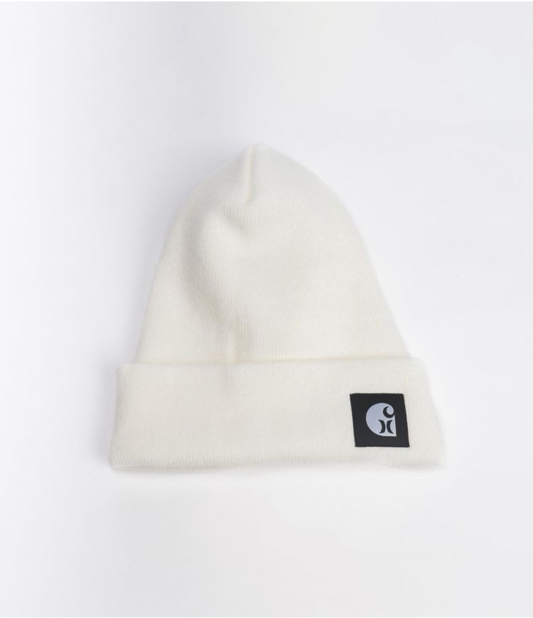 CARHARTT WATCH BEANIE|WHITE|1SIZE