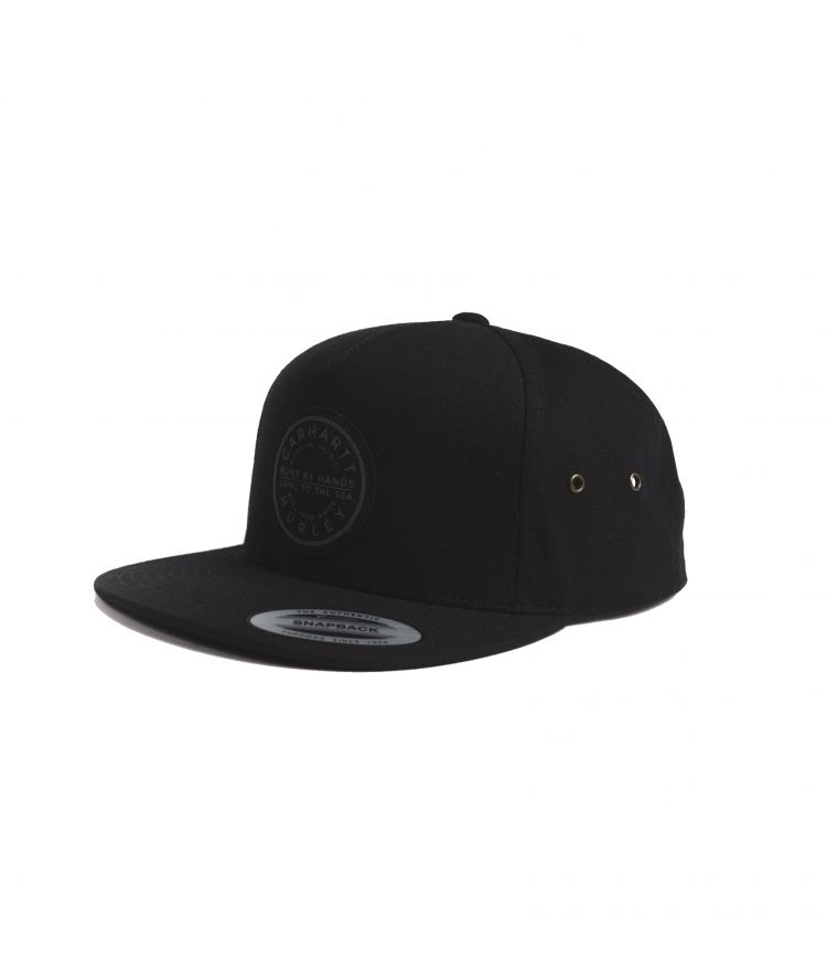 CARHARTT CEDAR HAT - MEN|BLACK|1SIZE