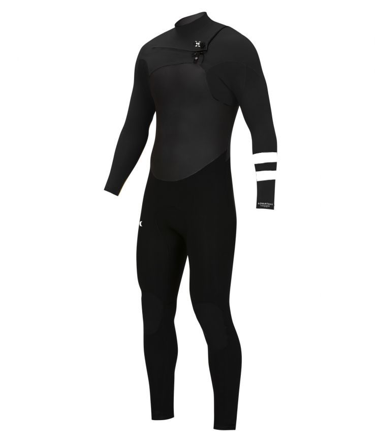 ADVANTAGE PLUS 4/3 FULLSUIT - MEN|BLACK|L