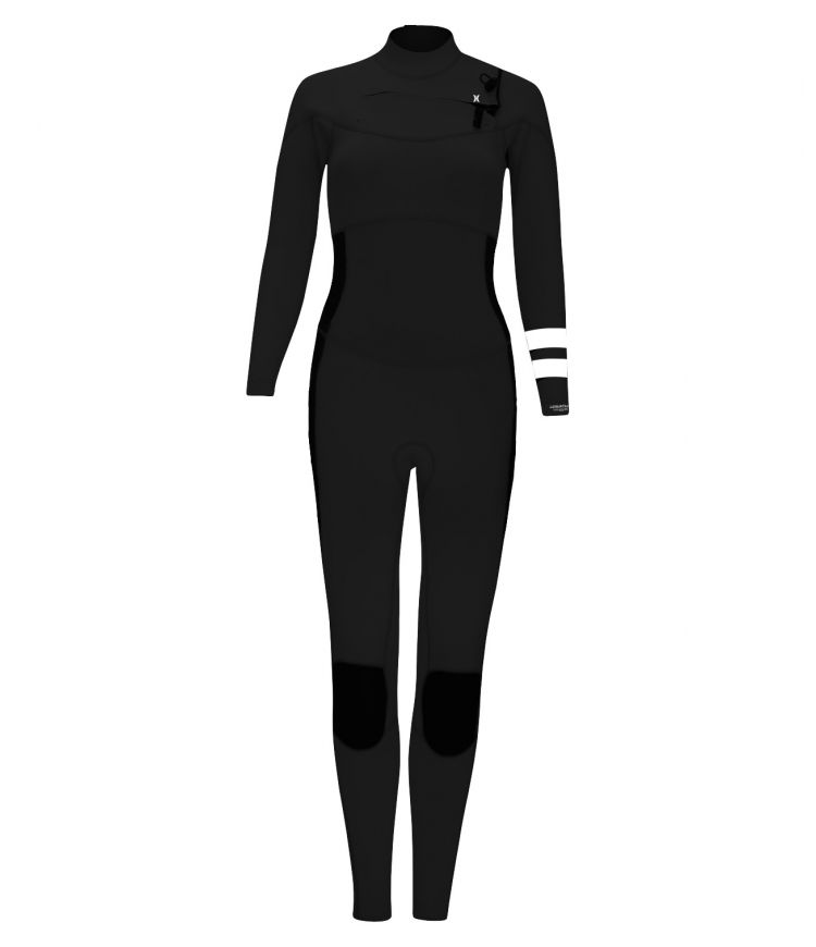 ADVANTAGE PLUS FULLSUIT 4/3 - WOMEN |BLACK|8