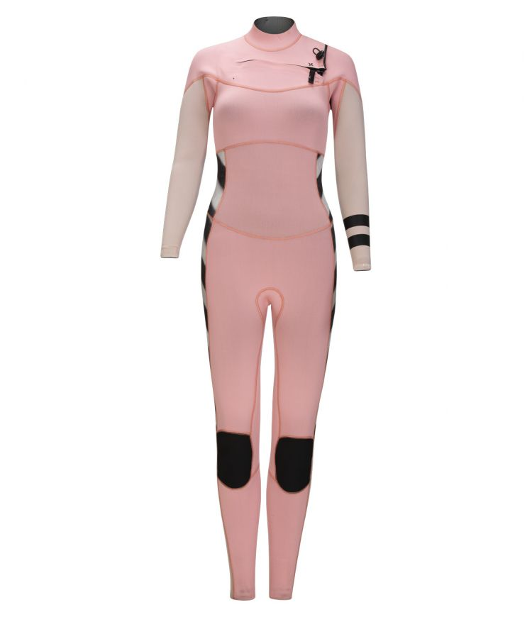 ADVANTAGE PLUS FULLSUIT 4/3 - WOMEN |PINK TINT|8