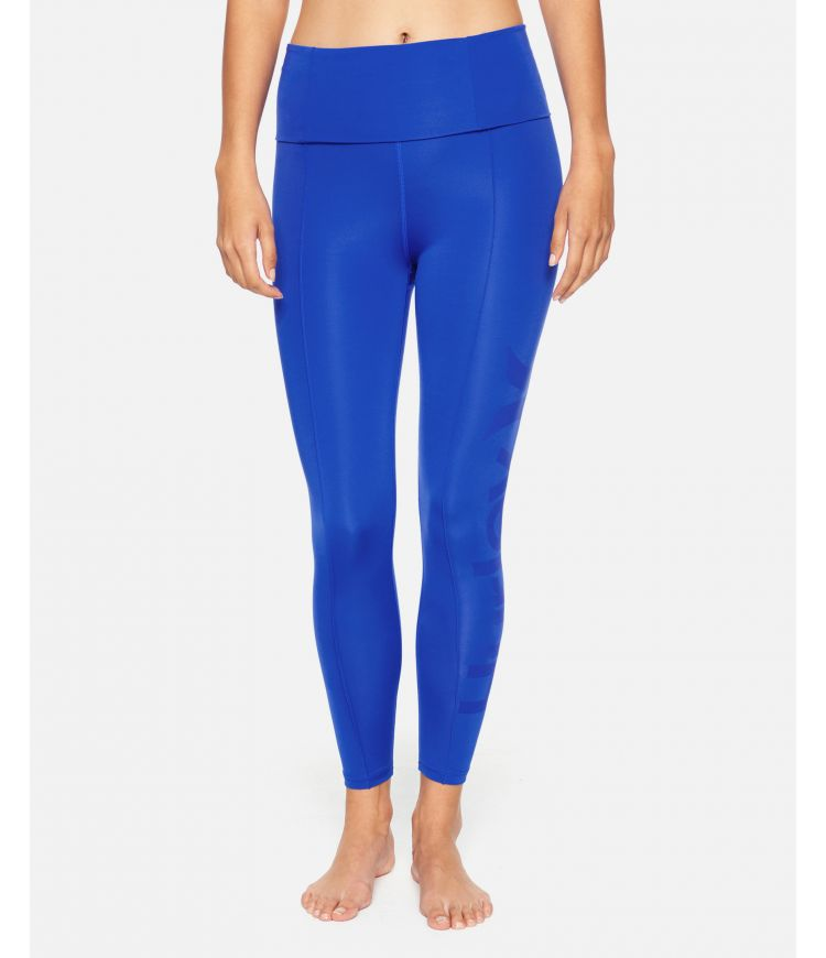 ONE & ONLY HYBRID LEGGING - MEN |RACER BLUE|L