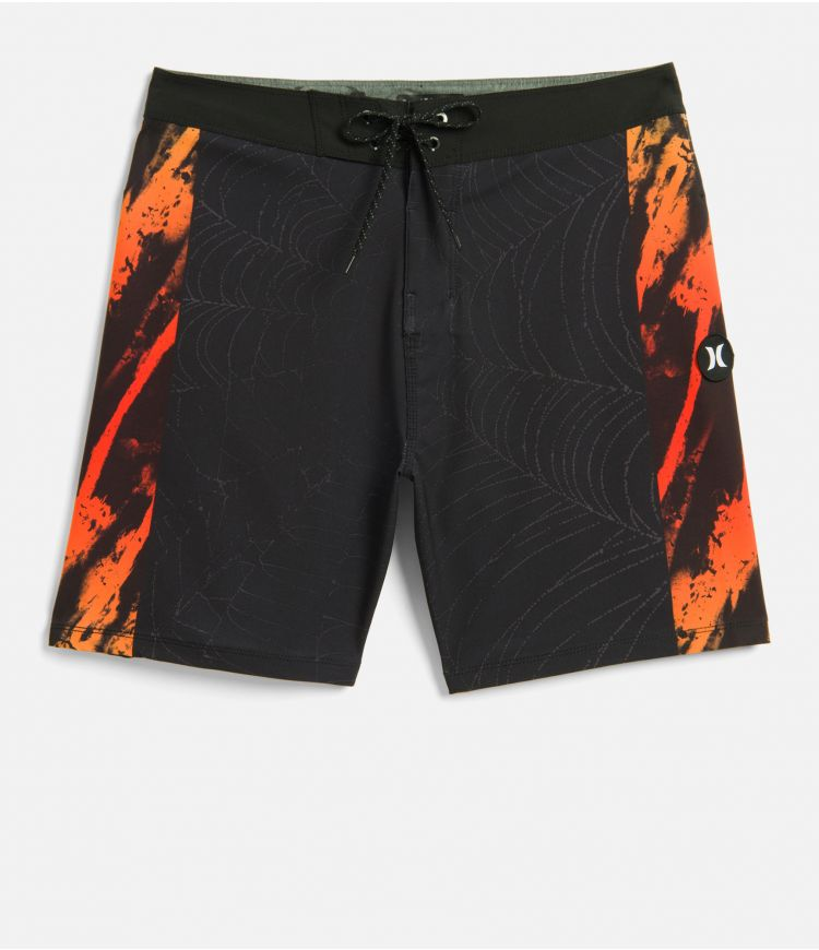 TOLEDO PRO SERIES BOARDSHORT - MEN|BLACK|38