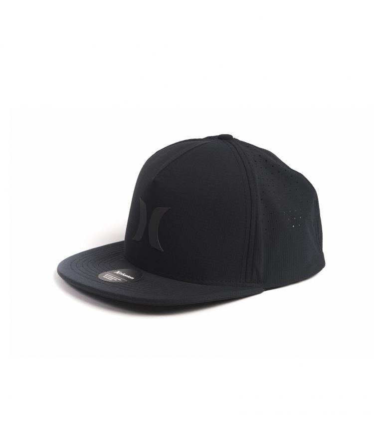 PHANTOM SURPLUS HAT - MEN|BLACK|1SIZE
