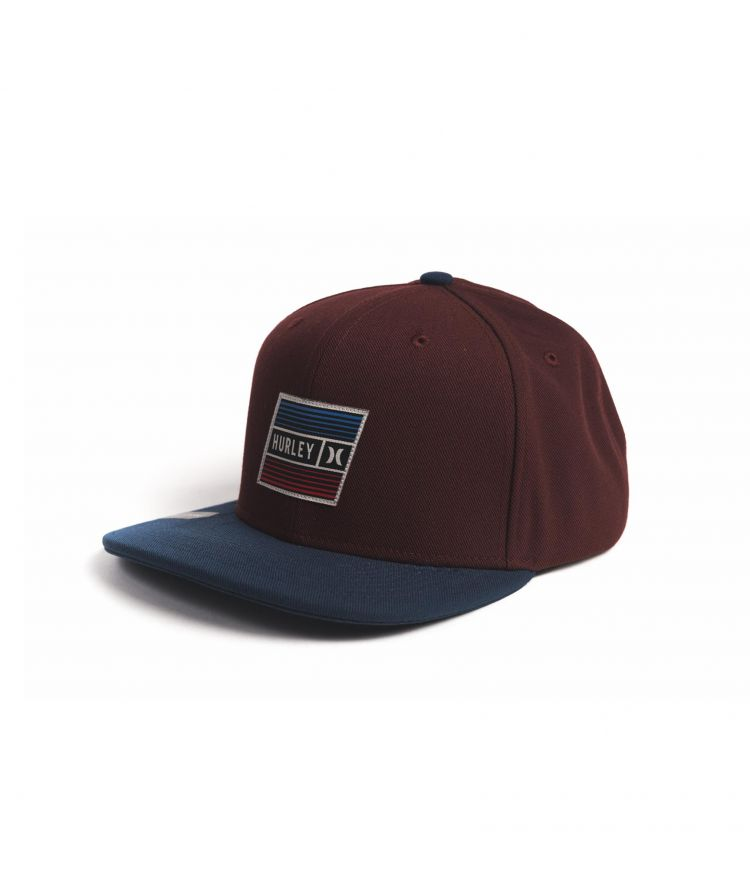 DRI-FIT PATCH RANGE HAT - MEN|MYSTIC DATES|1SIZE