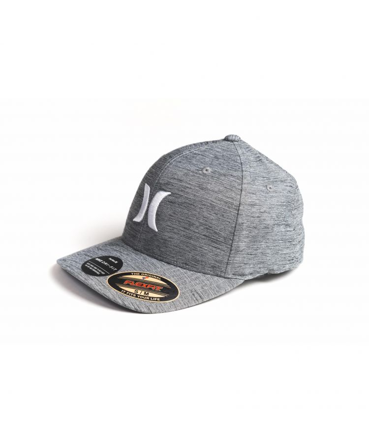 H20 DRI-FIT MARWICK ICON HAT - MEN|DK SMOKE GREY|L/XL