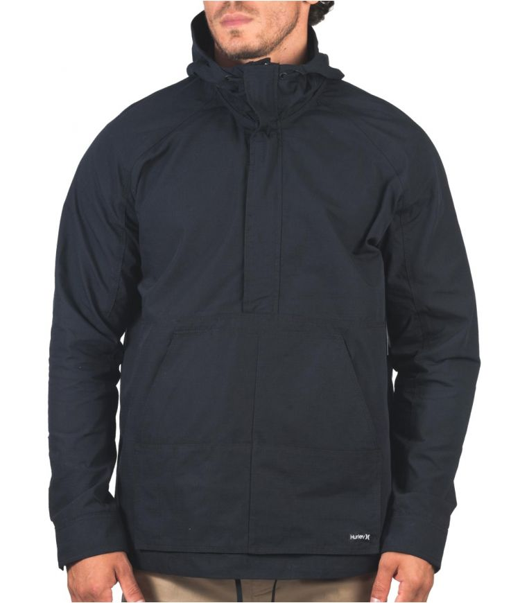 BRAVO DELTA JACKET - MEN|BLACK|M