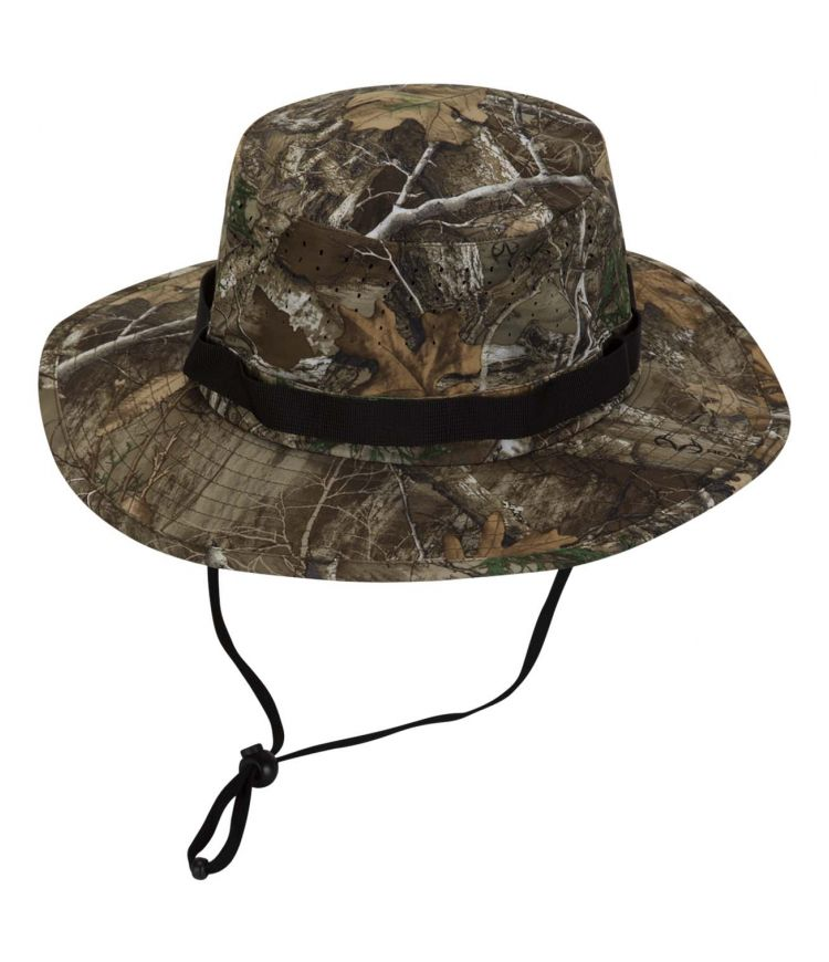 PHANTOM VAGABOND REALTREE HAT - MEN|EDGE CAMO|L/XL