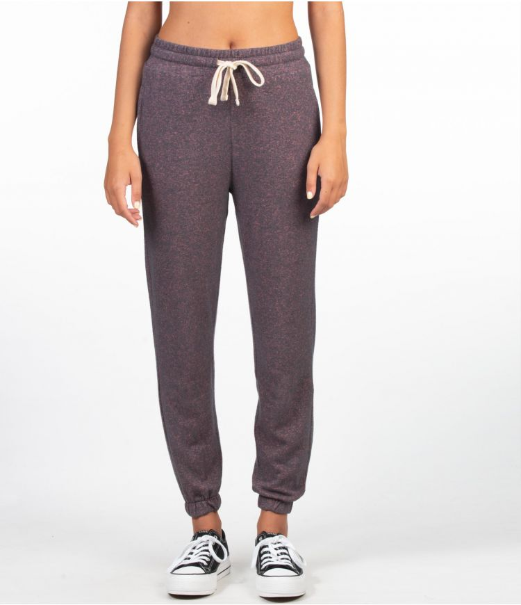 CHILL FLEECE JOGGER - WOMEN|ATOMIC PINK|XS