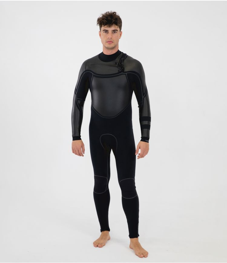 ADVANTAGE MAX 4/3+ FULLSUIT - MEN|BLACK|M