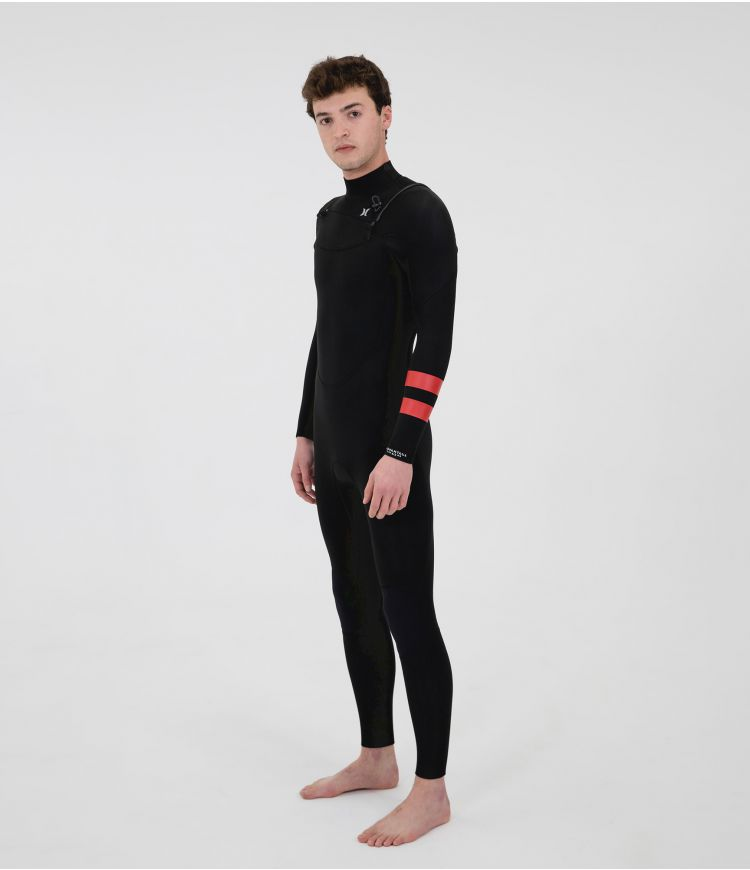 ADVANTAGE PLUS 4/3MM FULLSUIT - MEN|BLACK|M