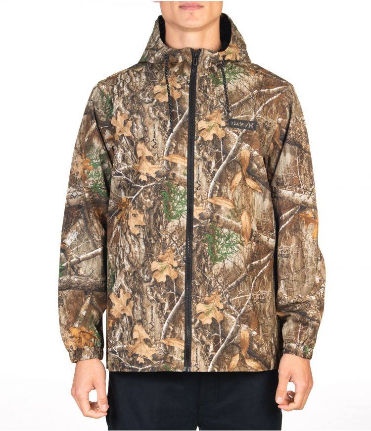 PHANTOM REAL TREE JACKET - MEN|EDGE CAMO|XXL