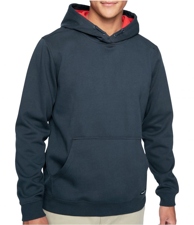 THERMA PROTECT PULLOVER 2.0 - MEN|OBSIDIAN|XXL
