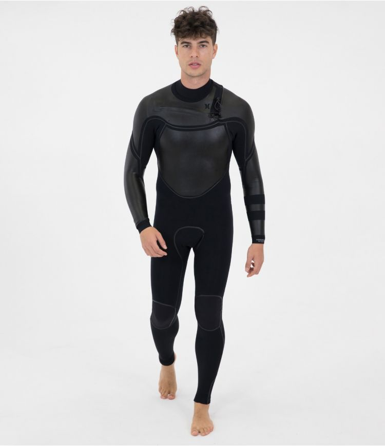 ADVANTAGE MAX 3/2+ FULLSUIT - MEN|BLACK|M