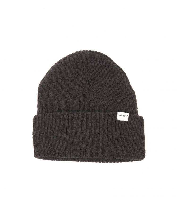 HARBOR BEANIE - MEN|BLACK|1SIZE