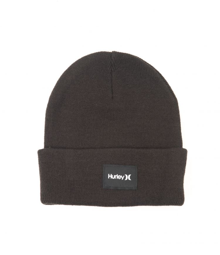 SEAWARD BEANIE - MEN|BLACK|1SIZE