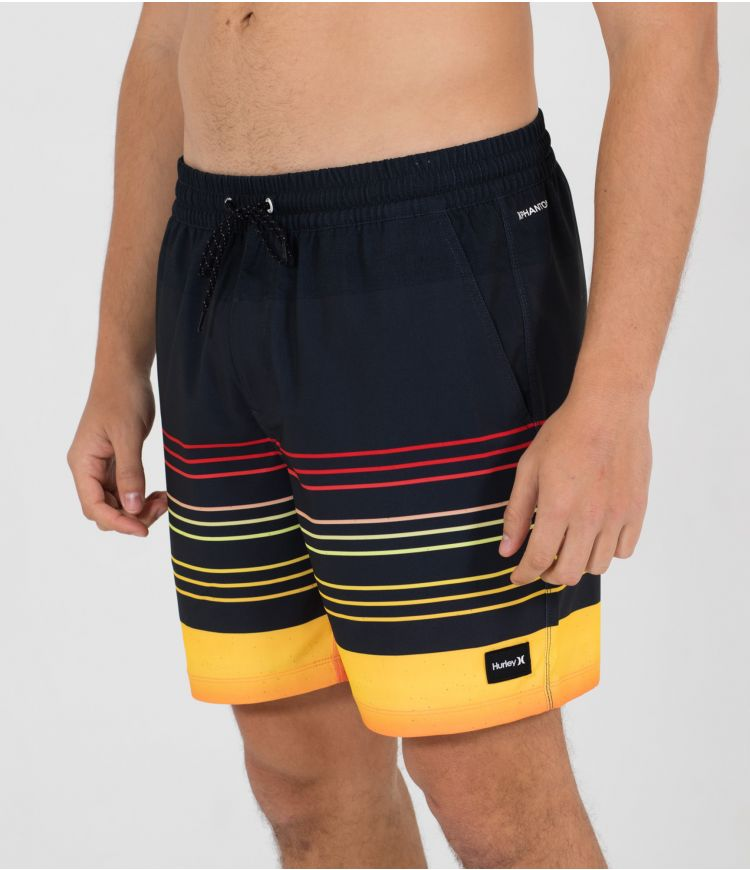 PHANTOM BREAKWATER VOLLEY 17' - MEN|BLACK|L